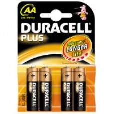 Duracell Batteries AA
