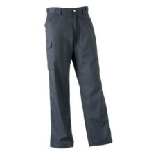Russell Polycotton Trouser 001M Convoy Grey