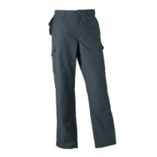 Russell Heavy Duty Trouser 015M Convoy Grey