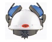 JSP Surefit Contour Helmet Mounted Ear Defender