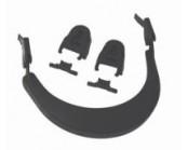 JSP Surefit Helmet Visor Carrier