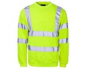 High Visibility Sweatshirt