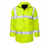 Classic High Visibility Clothing