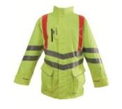 Pulsar High Visibilty Clothing