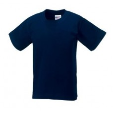 Russell Classic T-Shirt French Navy