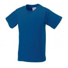 Russell Classic T-Shirt Bright Royal