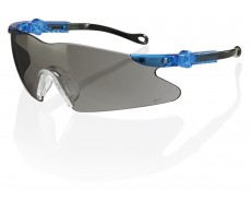 Grey Nevada Safety Specs