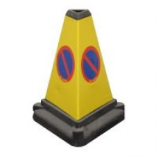 Triangular No Waiting Cone 500mm
