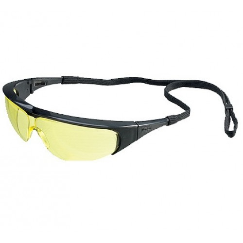 Honeywell Millennia Yellow Lens Safety Spectacle ...