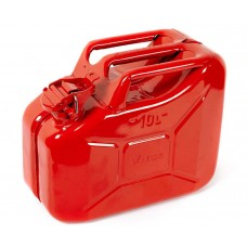 Red Jerry Can 10 Litre