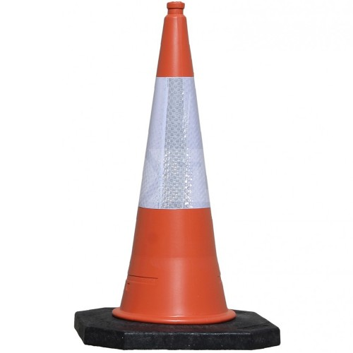 1m Road Cone Manchester Safety Services