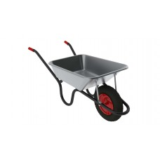 Haemmerlin Galvanised Wheelbarrow 108G
