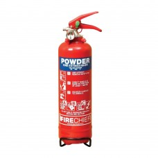 Dry Powder Fire Extinguisher 1kg