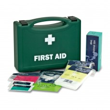HSE First Aid Kit 1 Person
