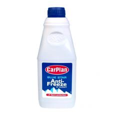 CarPlan Anti-Freeze 1 Litre