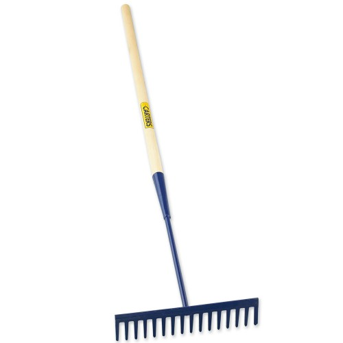 Asphalt Rake Wooden Handle Manchester Safety Services