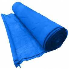 Blue Debris Netting 3m x 50m