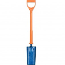 Shocksafe Insulated Cable Laying Shovel