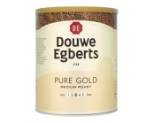Douwe Egberts Pure Gold Instant Coffee 750gm