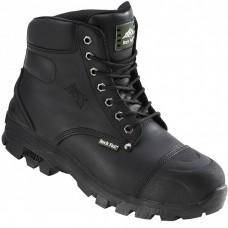 Ebonite Safety Boot