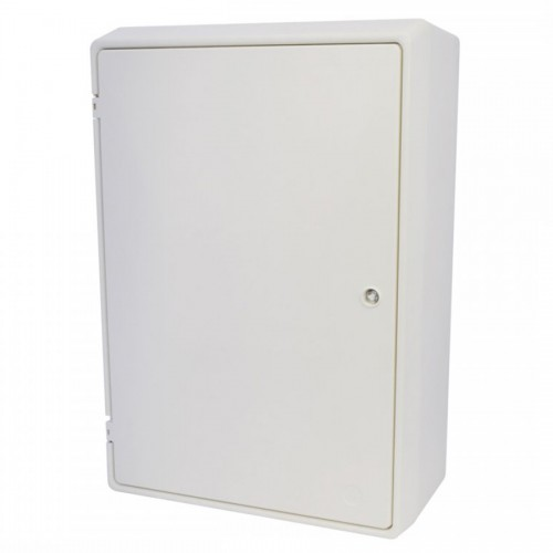 Electric Meter Box Wall Mounted Manchester Safety Services