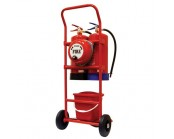 Fire Point Trolley