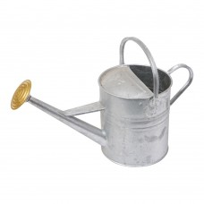 Galvanised Watering Can 2 Gallon