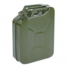 Green Jerry Can 20 Litre