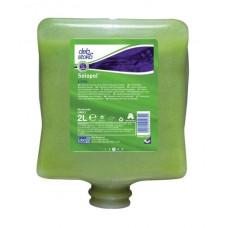 Deb Solopol Lime 2L Cartridge