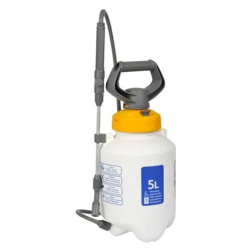 Hozelock Pressure Sprayer 5 Litre