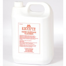 Hard Surface Cleaner 5 Litre