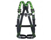 Miller H-Design Duraflex 1-Point Harness
