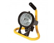 Minipod Portable Site Light 110v