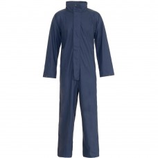 Navy Storm-Flex Coverall