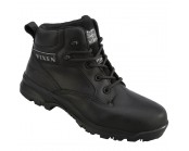 Onyx Black Safety Boot