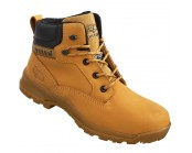 Onyx Honey Safety Boot