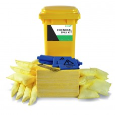 Chemical Spill Kit 120 Litre
