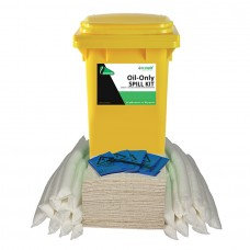Oil Spill Kit 120 Litre