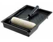 Paint Roller & Tray Set