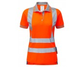 PR701 PULSAR Ladies Rail Spec Polo Shirt