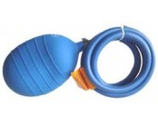 PVC Air Bag 100mm with Schrader Valve