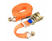 25mm x 5m Ratchet Strap