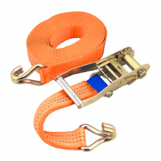 50mm x 8m Ratchet Strap