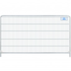 Temporary Site Fencing Panel