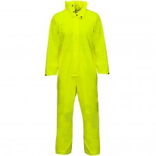 Saturn Yellow Storm-Flex Coverall