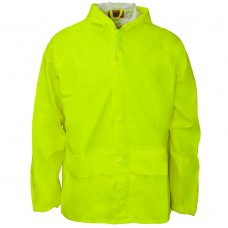 Saturn Yellow Storm-Flex Jacket