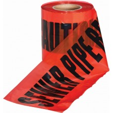 Sewer Underground Warning Tape