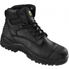 Slate Safety Boot