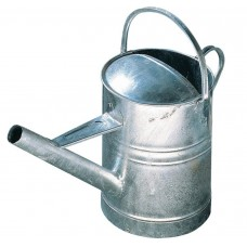 Galvanised Tar  Can