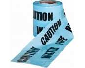 Water Underground Warning Tape